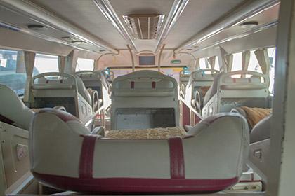 nội thất xe hiếu hoa đà nẵng hương sơn hà tĩnh